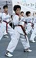 Korea Insadon Taekwondo 02 (7877460894).jpg
