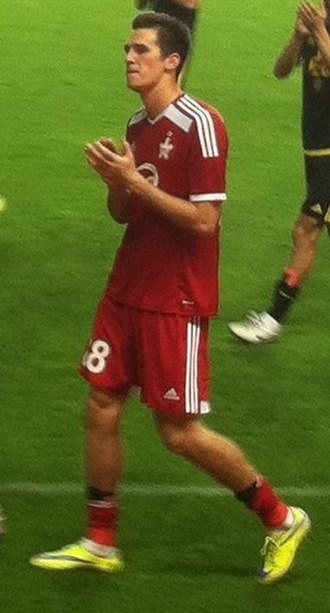 Alexei Koșelev - Koșelev after a game for Sheriff