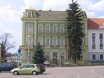 Kostelec nad Orlicí - Town Hall.jpg