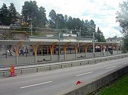Kramfors jernbanestation 20100828. jpg