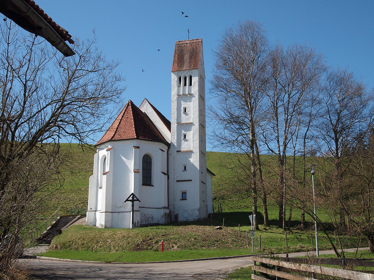 Bissenhofen