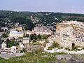 Kremenets Mountains, Castle Mountain (Bona), prospects, 27.08.2007 10.jpg