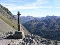 Kreuz auf Gr. St. Bernhard - panoramio.jpg