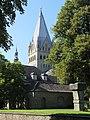Kreuzgang und Turm vom Patroklidom und der Rempter.JPG