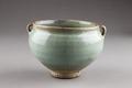 Kruka från Kina gjord cirka 960-1279 Jun yao - Hallwylska museet - 96226.tif
