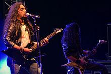 Indian rock - Wikipedia
