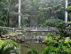 Kuala Lumpur Bird Park Wikipedia