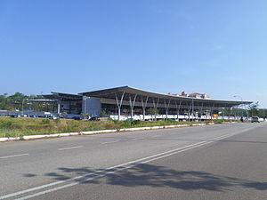 Kuantan Sentral Terminal