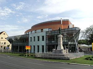 Valpovo - Valpovo Culture Center