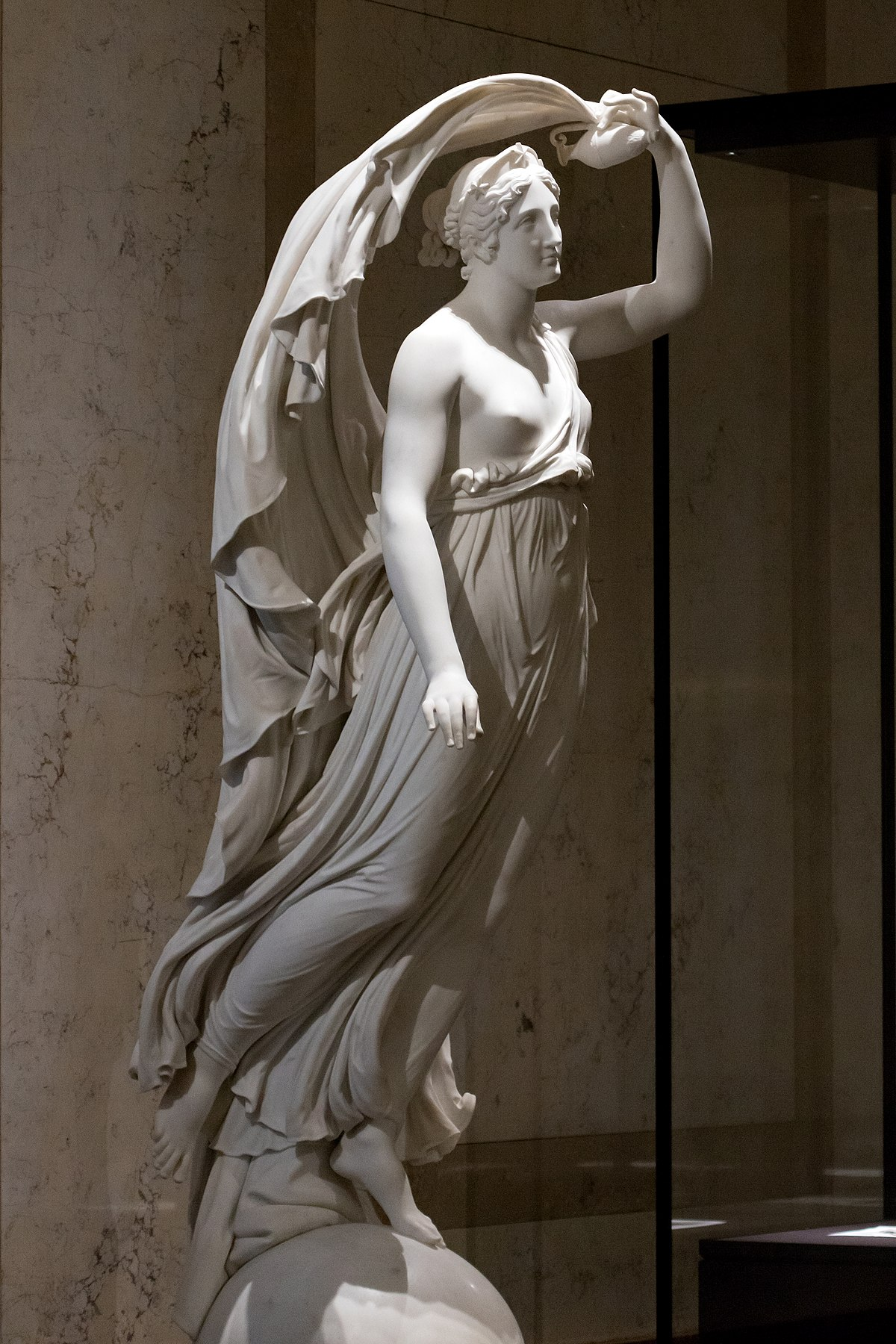 Iris (goddess) - Simple English Wikipedia, the free ...