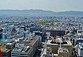 Kyoto Kyoto Tower Panoramablick 23.jpg