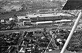 Légifotó az Almatárolóról. Fortepan 18249.jpg