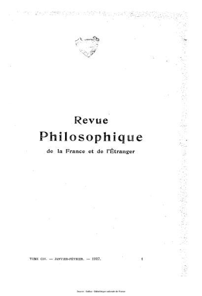 File:Lévy-Bruhl - Revue philosophique de la France et de l'étranger, 103.djvu