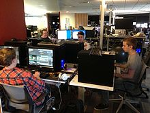 LAN party - Wikipedia