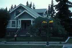 Alaska Heritage House Bed Breakfast Fairbanks