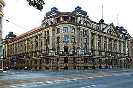 Musical Leipzig