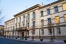 Литовська академія музики і театру