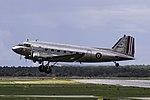 LN-WND DC-3 Dakota Norway VBY.jpg