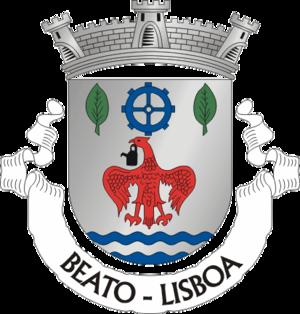 Beato (Lisbon) - Image: LSB beato