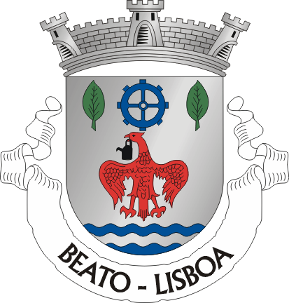 Coat of arms of Beato
