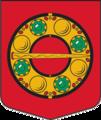 LVA Alsungas pagasts COA.png