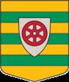 LVA Kalupes pagasts COA.png