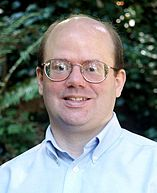Wikipedia Co-Founder Larry Sanger