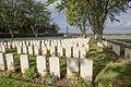 La Chaudiere Military Cemetery -19.JPG