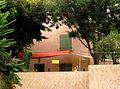 La Doa La maison aux tilleuls ancienne propriété Courveille.jpg