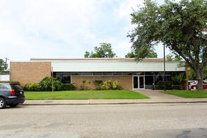 La Marque, Texas - La Marque Post Office - 77658