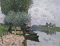 La Seine à Bougival by Alfred Sisley 1872.jpeg