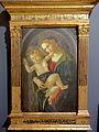 La Virgen y el Niño en un nicho (Sandro Botticelli) (01).JPG