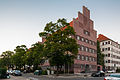 Labor Court of Lower Saxony Siemensstrasse Hanover Germany.jpg