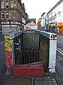 Ladies' Toilet Stevenson Square - geograph.org.uk - 1082257.jpg