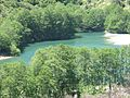 Lago Costantino (Parco Nazionale dell'Aspromonte) - San Luca (Reggio Calabria) - Italy - 10 May 2009.jpg