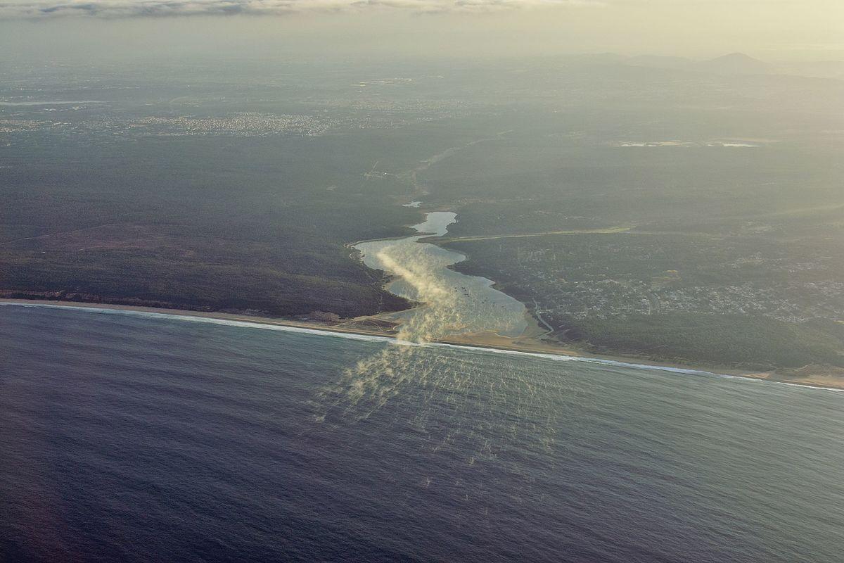 Lagoa de Albufeira – Wikipédia, a enciclopédia livre