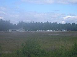 Lahti Lentoasema