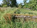 Laigh Borland 1916 walled garden, Dunlop, Ayrshire.jpg