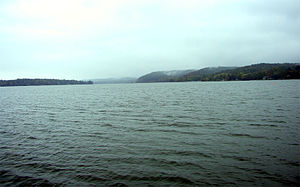 Lake Lemon - Image: Lake Lemon
