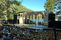 "Lake Tahoe Shakespeare ""Twelfth Night"" 25-07-2011 stage close-up.jpg"