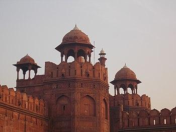 Lal quila of delhi.jpg