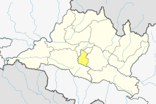 Lalitpur District, Nepal District in Nepal
