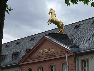 museum in Mainz, Germany