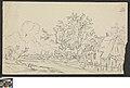 Landschap, circa 1811 - circa 1842, Groeningemuseum, 0041690000.jpg