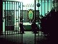 Las motos, los renos y la vírgen - Valladolid, Yucatán.jpg