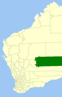 Shire of Laverton Local government area in Western Australia