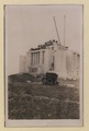 Laying of last stone on Mormon Temple at Cardston, Alberta, Sunday, Sept 23 Photo B (HS85-10-33443) original.tif