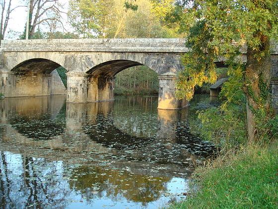 Layon Affluent De La Loire Wikiwand
