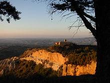Le Balze di Volterra, tra la Val di Cecina e la Valdera