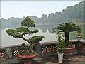 Le lac Hoan Kiem (Hanoi) (4353794622).jpg